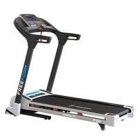 Freeform F60- Pro Runner One Touch Treadmill Black