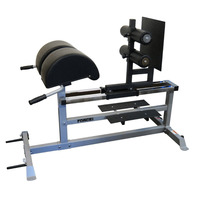 Force USA Glute Ham Raise Workout Gym Bench