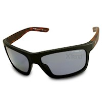 Arnette Men's Easy Money Polarised Sunglasses Black