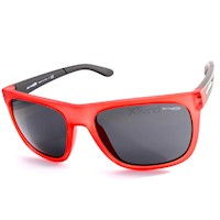 Arnette Fire Drill Sunglasses in Red AN4143-30