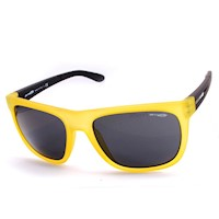 Arnette Unisex Fire Drill Sunglasses Yellow & Black