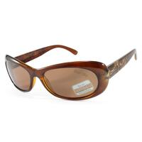 Serengeti Bella Polarised Womans Sunglasses Brown