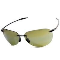 Maui Jim Unisex Sugar Beach Sunglasses Green & Grey
