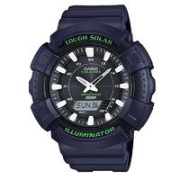 Casio Mens Solar Sports Watch in Blue AD-S800WH-2AV