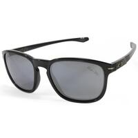 Oakley Unisex Enduro Sunglasses in Polished Black