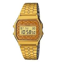 Casio Vintage Gold Digital Men's Watch A159WGEA-9A