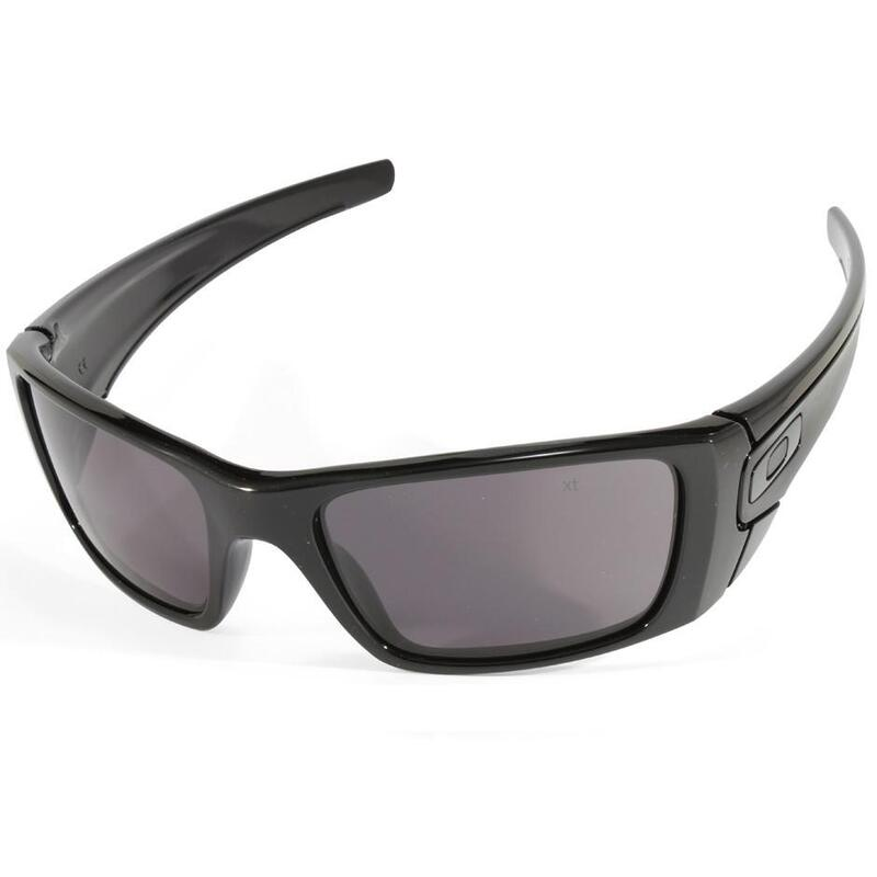 6de89069349b h m s Remaining. Oakley Fuel Cell OO9096-01 Polished Black/Warm Grey  Sunglasses