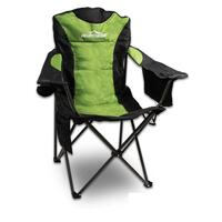 Adventuridge Outdoor Folding Camping Chair in Green