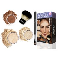 All Over Face Contour and Highlighting Kit in Fair