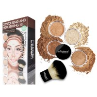 Mineral Contour & Highlight Powder Kit in Universal