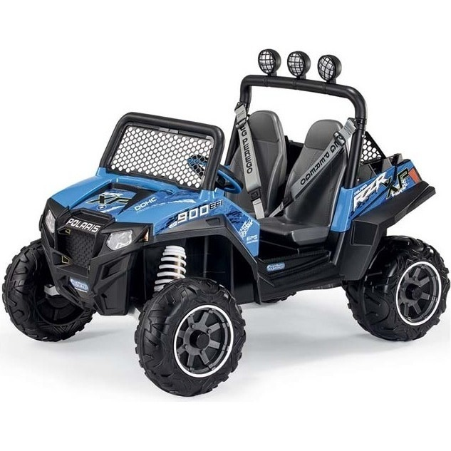peg perego polaris ranger rzr 900 kids ride on car buy. Black Bedroom Furniture Sets. Home Design Ideas
