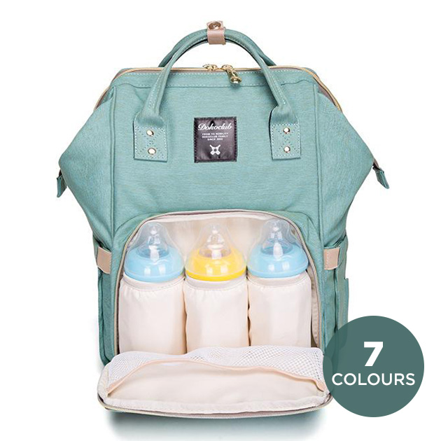 4806a84a13cf Le Queen Mummy Shoulder Bag Backpacks