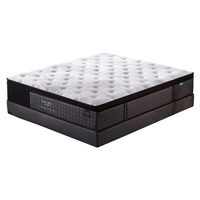 Chiropractic Euro Top Pocket Spring Mattresses