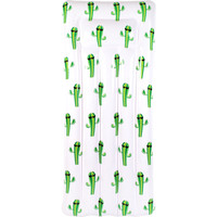 Inflatable Float Lounge in Cactus Print 181x82x22cm