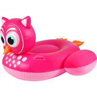 Giant Inflatable Owl Air Lounge 122x125x63cm