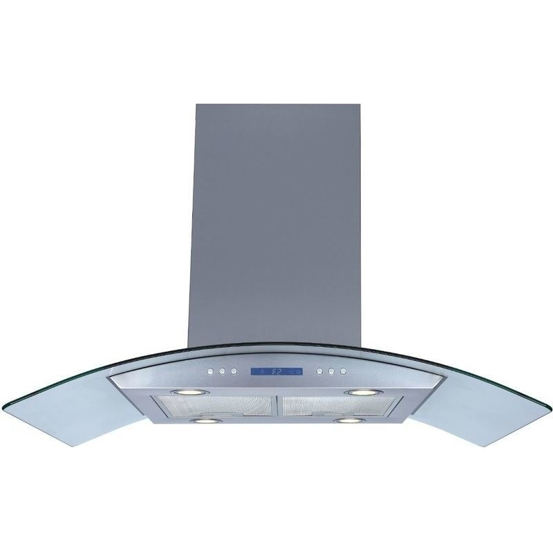 h m s Remaining. Duro Curved Glass Island Canopy Rangehood 900mm  sc 1 st  MyDeal & Duro Curved Glass Island Canopy Rangehood 900mm | Buy Canopy ...