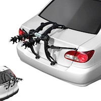BnB Aerorack Car Rear Mount 3 Bike Rack Carrier