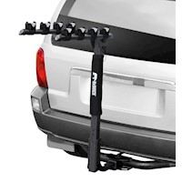 BnB Tailgator Pro Car Hitch 4 Bike Rack Carrier