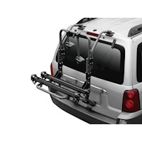 BnB 4WD SUV Rear Mount 2 Bike Rack Carrier 9kg