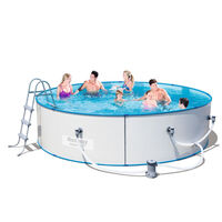 Bestway Hydrium Splasher Above Ground Pool Set 3.6m