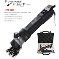 Electric Sheep Shearing Clipper Grooming Kit 300W