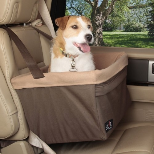 Solvit Extra Large Standard Tagalong Pet Booster Seat