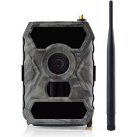 Outdoor Night Vision Farm Trail Camera Camo 3G 12MP