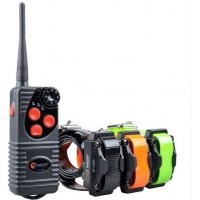 3x Aetertek 216D Remote Dog Training Collar Kit