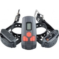 2x Aetertek 211D Remote Dog Training Collar Kit