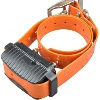 Aetertek At-919A Bark Control Collar in Orange