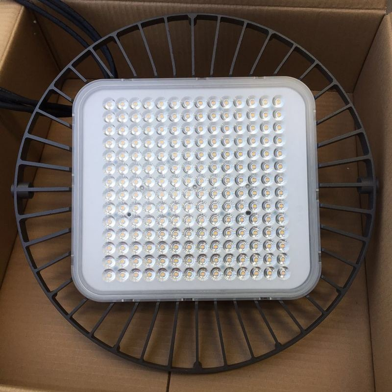 Philips Commercial Led Lights: Philips Dimmable LED High Bay 110W 4000K BY698P
