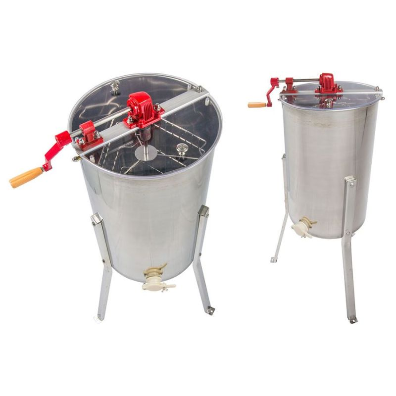 Food King Honey Extractor Review