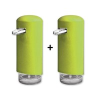 Foam Pump Dispenser for Bathroom or Kitchen in Lime