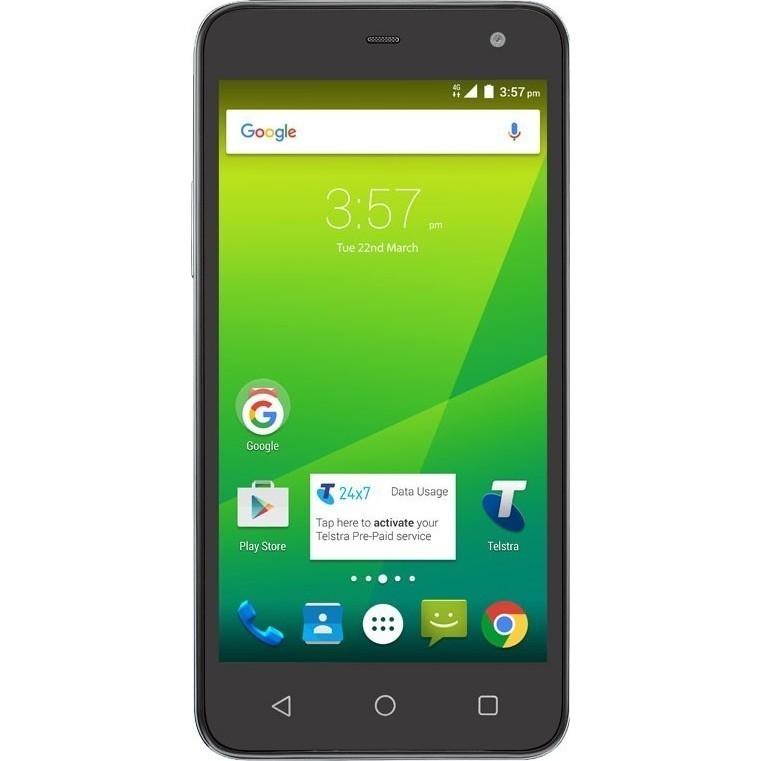 the phone zte smartphone unlocked after