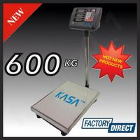 Commercial Electronic Digital Price Scale 600kg