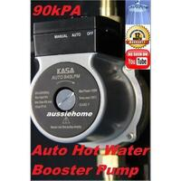 Automatic Booster Pump For Hot Water System 120W