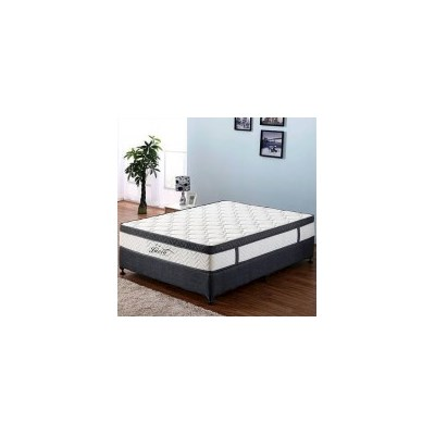 King Single Pocket Spring Memory Foam Mattress 29cm