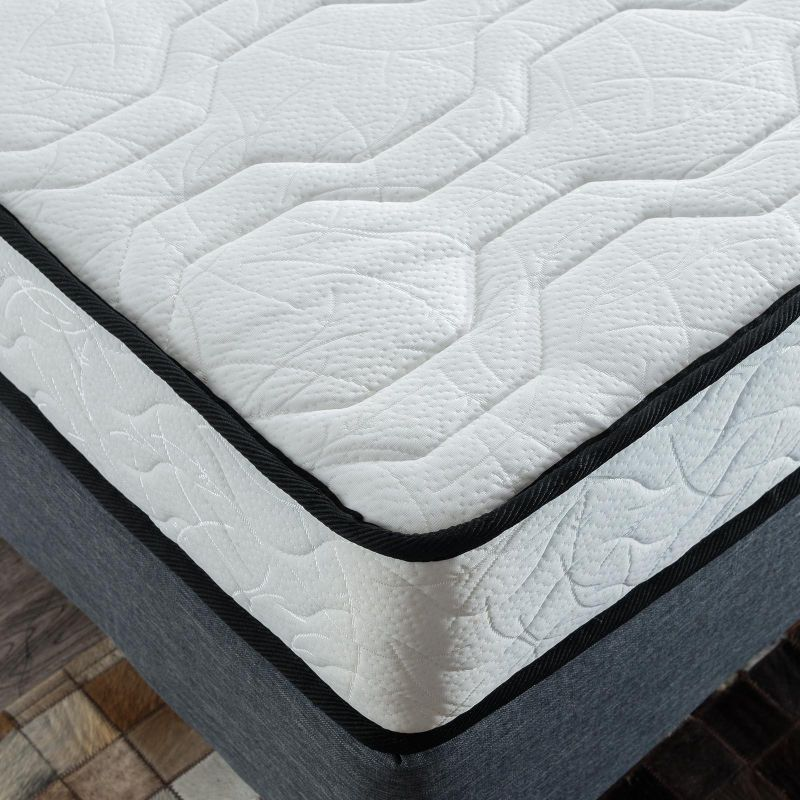 Queen Size Natural Latex Pocket Spring Mattress Buy