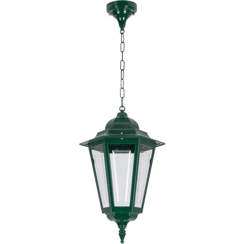 large hanging pendant light in green gt 485 buy outdoor pendant