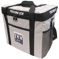 Techni Ice High Performance Portable Cooler Bag 34L
