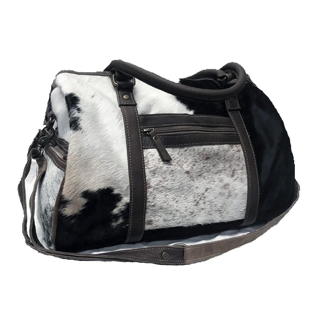 d32f69e31eaf h m s Remaining. COWHIDE SMALL OVERNIGHT BAG