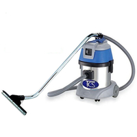 Industrial Wet and Dry Vacuum Cleaner 1000W 15L