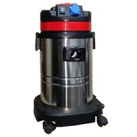 Industrial Wet and Dry Vacuum Cleaner 1000W 30L