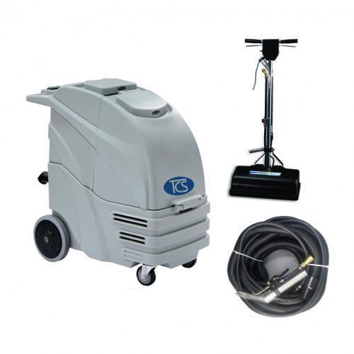 Split Spray Floor Mop: Commercial Split Carpet Cleaner & Carpet Extraction