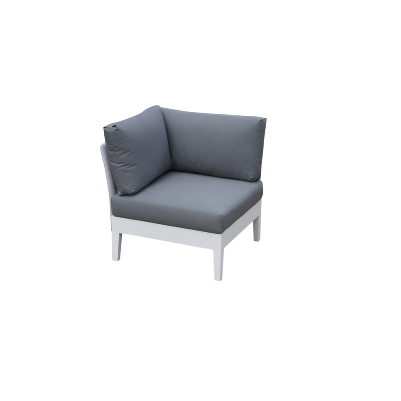 h m s Remaining. Montreal Corner Lounge Module  sc 1 st  MyDeal & Montreal Corner Lounge Module   Buy Outdoor Lounge Chairs - 386126