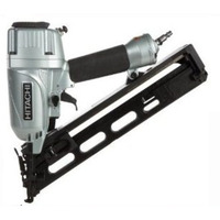 Hitachi Angled Finish Nailer w/ Accessories NT65MA4