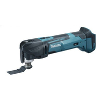 Makita Cordless Multi-Tool w/ Blade & Accessories