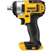 Dewalt Portable Impact Wrench w/ LED Lights 18/20V