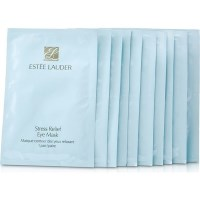 10 Pads Estee Lauder Stress Relief Beauty Eye Mask