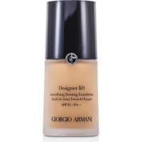 Giorgio Armani Smoothing and Firming Foundation #5